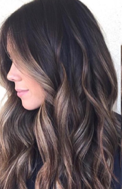 Hair by @hairbyemilyyy – Beautiful Sombre