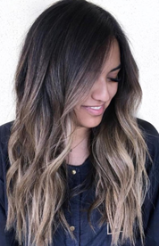 Beautiful Sombre by @hairbybrittanyy