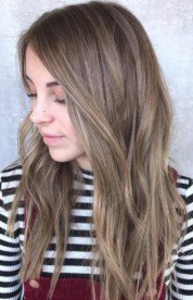 Bronde for fall from @kristinepearcehair