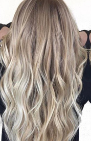 Monday hair goals by @hairbyallih