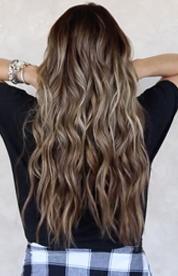 Darkening Hair the Habit Way